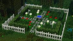 MrCrayfish's Furniture Mod for Minecraft 1.8/1.7.10 -  Well, there are many furniture mods which add single furniture items to Minecraft, however, have you ever found one map adding kits for entire room? Now, players will be satisfied with MrCrayfish's Furniture Mod because it does what players expect.  #Minecraft18Mods, #Minecraft186Mods, #MinecraftMods1710, #MrCrayfishSMods -  #MinecraftMods