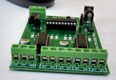Robotics For Beginners, Robotics Projects, Motor Speed, Development Board, Arduino, Quad, Motors, Boards, Diy