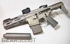The 300 Blackout for Survival and Home Defense | Prep-Blog.com