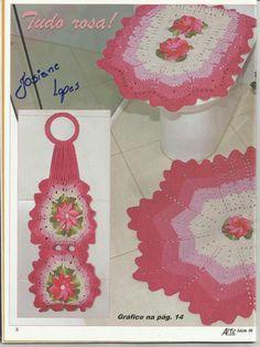Para compartirles de mis trabajos y graficos encontrados por la web, a crochet, dos agujas y demas manualidades