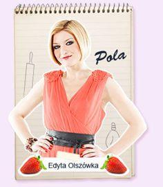 Edyta  Olszówka Polish Films