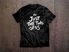 Just The Two Of Us Cotton Round Neck Half Sleeves T-shirt... https://www.amazon.in/dp/B07918W1ZG/ref=cm_sw_r_pi_dp_U_x_J4TxAb4PB6XK2