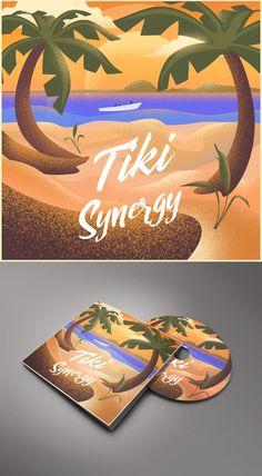 "DKNG THE LAB Galactic Art Postcard Handbill 4 X 6/"" like silkscreen poster print"