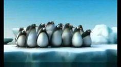 TRABAJO EN EQUIPO-Pinguinos