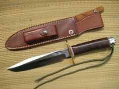 Randal knives