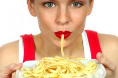 Ask the Diet Doctor: The Truth About Carb Loading Healthy Eating Tips, Get Healthy, Eating Habits, Carb Blocker, Ab Diet, Diet Recipes, Healthy Recipes, Healthy Foods, Spaghetti