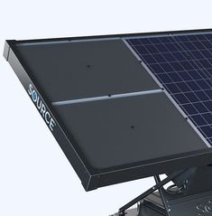 SOURCE perfecting water technology - Solar Panels that create drinking water from sun and air