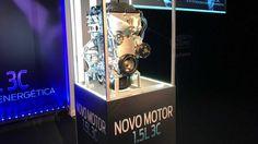 CAnadauenCE tv: Ford detalha motor 1.5 Dragon flex. Com 3 cilindro...