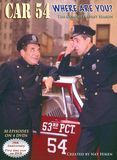 Car 54, Where Are You: The Complete First Season [4 Discs] [DVD]