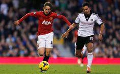 Why Man Utd should start Adnan Januzaj vs Arsenal.