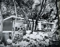 Lamel House by Pierre Koenig, 1950