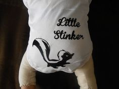 Little Stinker - HAHAHAHA!