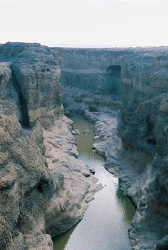Sesriem Canyon (by stekepanne)