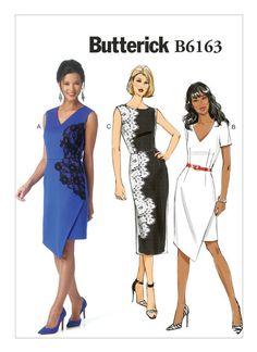 B6163 | Butterick Patterns
