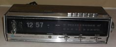 This is a pre-owned radio.  It has been tested and the radio does come on.  I am not sure how well the reception picks up.  When I turn the tuner knob, it doesn't sound like it is changing stations.  I was able to turn the knob and adjust the time/alarm.  The time was working when I first turned it on but, in the process of looking it over it quit working.  Someone who knows more about these may be able to work on it.  There is a light by the clock by the station number and ...