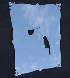 § pirate mirror §