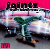 Jointz from Back in Da Day, Vol. 2 [CD], 04232582