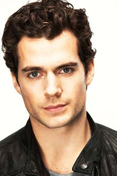 Man of Steel. Henry Cavill.
