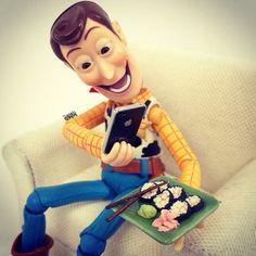 Woody 5