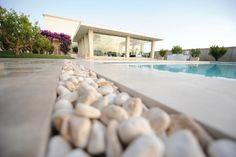 Restoration, Villa, Traditional, Building, Outdoor Decor, Modern, Trendy Tree, Buildings, Fork
