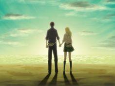Sakamoto y Himiko c': La manera más genial de conocerse.