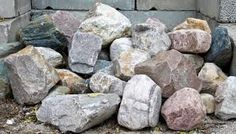 Image result for boulders