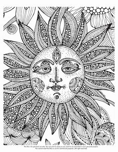 Colorama Coloring Pages Free 11