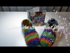 Die 9 Besten Bilder Von Strickfilzen Dressmaking Knitting