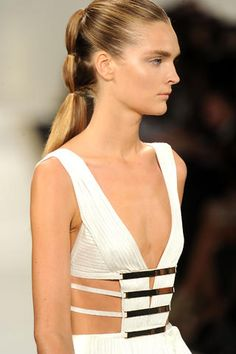 egyptian ponytail hairstyles - Google Search