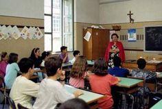 La posizione dei sindacati confederali, nei confronti dell'annuncio della prossima riforma della scuola, non è affatto chiara.