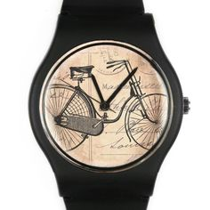 I have this watch. It's simple and goes with pretty much everything. from May28th 11:25