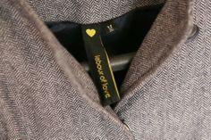 Labour of Love coat - £20