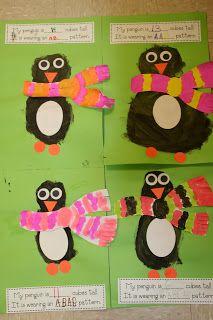 Mrs. Lees Kindergarten: Penguins