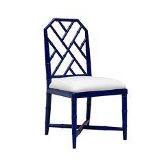 Bungalow 5 breakfast chair option