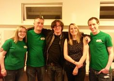 Comedian Ed Byrne helps Jacob  Efforts to raise £65,000 to fund an operation for two-year-old Jacob Baird were given a boost thanks to the help of a well-known comedian.  Stand-up comic Ed Byrne, who is known for appearing on shows like Mock The Week, appeared at Weston theatre The Playhouse this week. http://just4children.org/news/comedian-ed-byrne-helps-jacob/