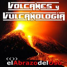 Esta semana nos asombramos con los #volcanes en #ElAbrazodelOso. ¿Preparadxs para la #radio en erupción? Ya en #iVoox e #iTunes.