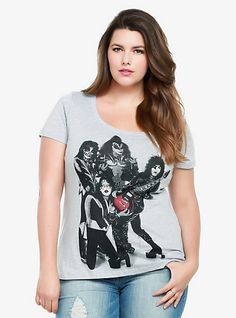 Kiss Band Logo | Kiss Band iPhone Cases, Kiss Band Cases for the ...