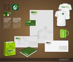 Rolló Store corporate identity