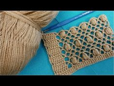 3d Pattern, Vest Pattern, Crochet Cap, Crochet Stitches, Baby Knitting Patterns, Crochet Patterns, Winter Wedding Shawl, Sunflower Tattoo Design, Crochet Videos