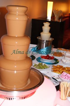 Chocolate con Leche y choco blanco