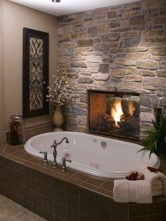 Cozy Bathroom - 12 Inspirational Ideas to Make Your Home More Cozy!