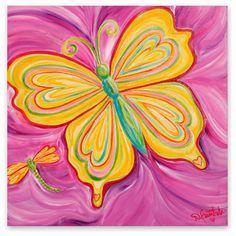 heart butterfly  :-)