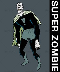 VECTOR DOWNLOAD (.ai, .psd) :: http://hardcast.de/pinterest-itmid-1000120072i.html ... Super Zombie ... <p>A vector illustration of a zombie super hero.</p> clean, comic, dark, monter, super hero, zombie, zombie super hero  ... Vectors Graphics Design Illustration Isolated Vector Templates Textures Stock Business Realistic eCommerce Wordpress Infographics Element Print Webdesign ... DOWNLOAD :: http://hardcast.de/pinterest-itmid-1000120072i.html