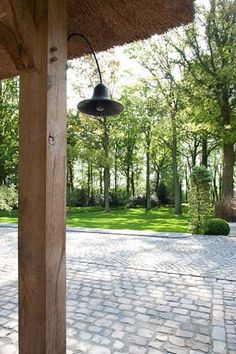 Exterior on pinterest belgian style villas and construction - Binnenkant country chic ...