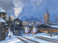 Milwaukee Railroad Station