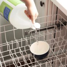 How exactly to reset your home & start a cleaning routine. Having a tidy house saves my sanity as a stay at home mom. Listed here are my suggestions to reset your house back to square one and begin a cleaningschedule to keep it that way. Cleaning Your Dishwasher, Bathroom Cleaning Hacks, Toilet Cleaning, Unclog Dishwasher, Tub Cleaning, Deep Cleaning Tips, House Cleaning Tips, Cleaning Painted Walls, Glass Cooktop