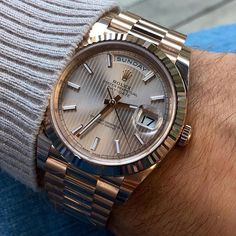 DAY DATE 40Ref 228235 | http://ift.tt/2cBdL3X shares Rolex Watches collection #Get #men #rolex #watches #fashion