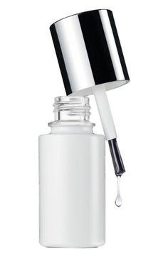 Clinique 'A Different Nail Enamel for Sensitive Skin' Top & Base Coat   Nordstrom