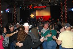 9 Dance Halls in the Texas Hill Country You Need to Visit