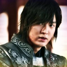 Lmh as Choi young ❤ Faith Lee Min Ho Faith, Lee Min Ho Dramas, The Great Doctor, Korean Actors, Korean Dramas, Minho, Kdrama, Fangirl, Anime
